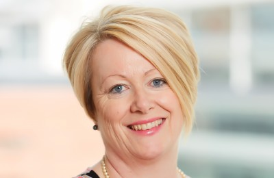 Interview with Geraldine McCool, Partner at Irwin Mitchell