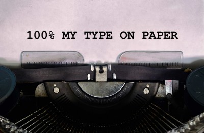 Be their type on paper: CV tips