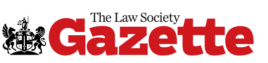 Our Managing Director provides commentary in the Law Gazette