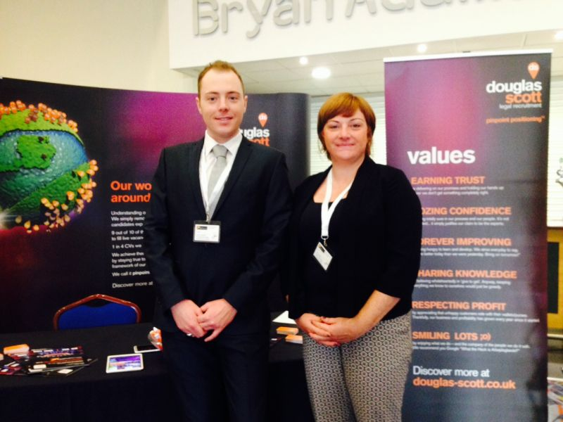 The Conveyancing Conference & Awards 2014