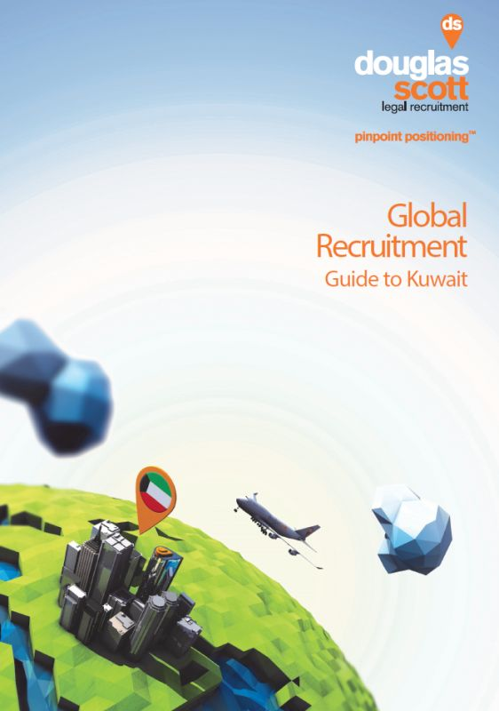 Do you need support relocating to Kuwait?