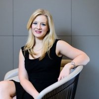 Vintage Crop - Leanne Maund, Corporate Associate at recently crowned Law Firm of the Year Mishcon de Reya