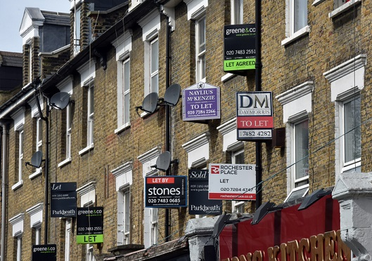 £20m letting agent fee bonus