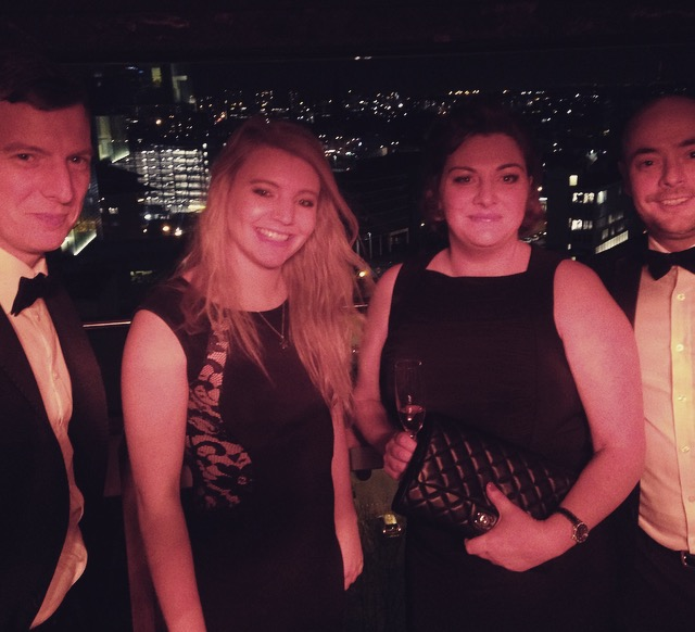 Manchester Legal Awards 2015