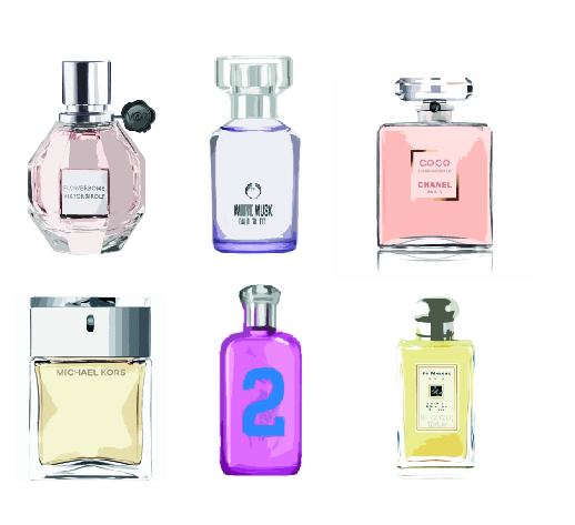 6 super smelling perfumes on the cards for Mother's Day