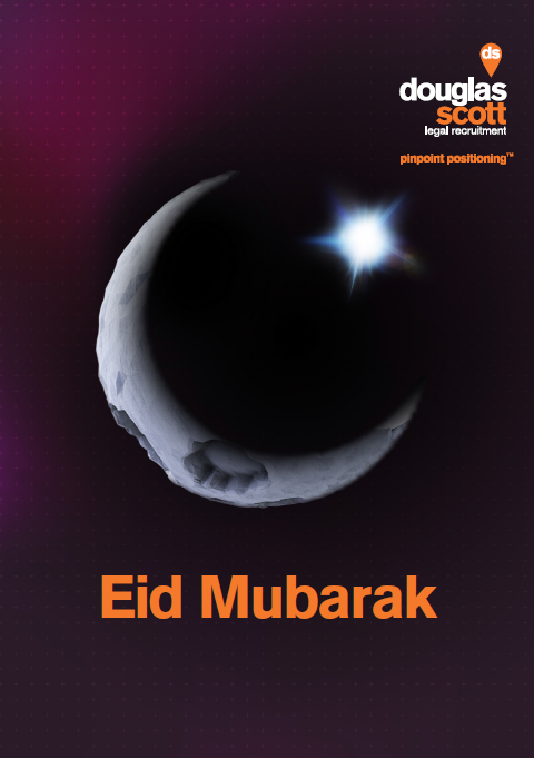 Eid Mubarak to all from Faye and the team