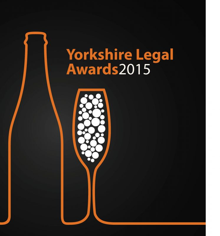 A glittering night at the Yorkshire Legal Awards